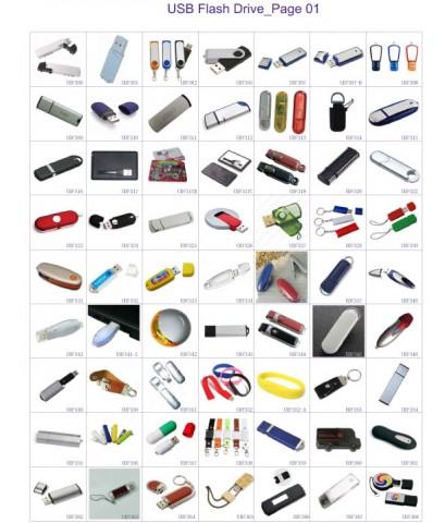 Usb flash drive รูปแบบสั่งผลิต