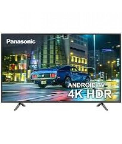 75 นิ้ว ANDROID TV 4K UHD PANASONIC รุ่น TH-75HX600T TEL TEL 0899800999 LINE @tvtook