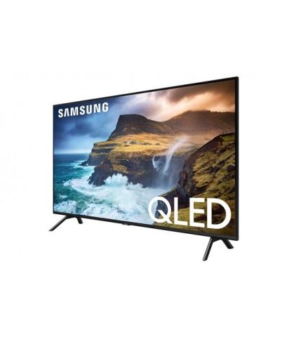 Samsung 55 นิ้ว QA55Q70RAKXXT Class Q70R QLED Smart 4K UHD TV (2019)