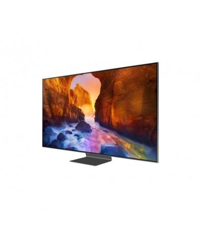 SAMSUNG 82 นิ้ว QA82Q90RAKXXT Q90R 4K Smart QLED TV (2019)