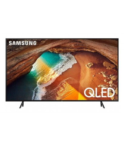 Samsung 55 นิ้ว รุ่น QA55Q60RAKXXT Class Q60R QLED Smart 4K UHD TV (2019)