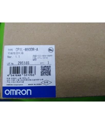 OMRON CP1L-M60DR-A ราคา 9375 บาท