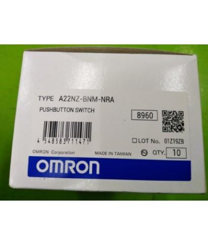 OMRON A22NZ-BNM-NRA ราคา 300 บาท