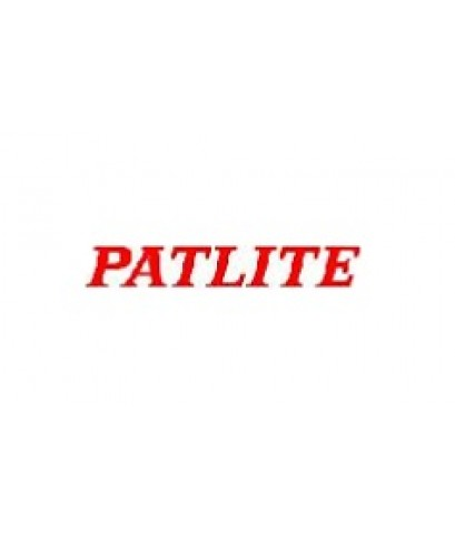 Patlite รุ่น RHB-12L Revolving Warning Light 12VDC 10W ราคา 1350 บาท