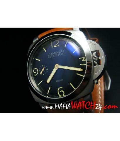 M0337 นาฬิกา PANERAI Special Edition 2002 Luminor 1950 PAM00127 47mm. Mirror