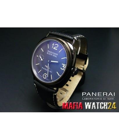 M0156 นาฬิกา Panerai Radiomir Black Seal 45 mm. PAM292 Mirror Case Swiss ETA Asia