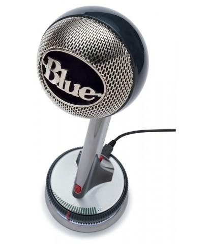 BLUE : NESSIE