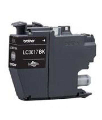 LC-3617BK BROTHER BLACK INK