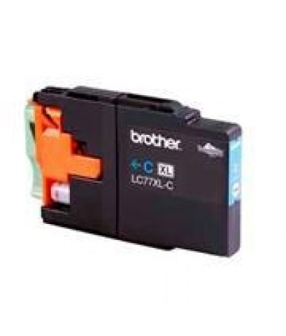 LC-77 XLC BROTHER CYAN INK