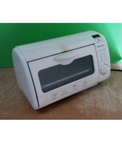 Sold Out เตาปิ้งMISAWA KT-800  650วัตต์ 50Hz