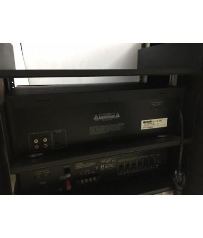 พร้อมRACK - ชุดไมโครโฟนห้องประชุม TOA TS-700 - เพาเวอร์แอมป์ TOA PA-3640VB 360W RMS -