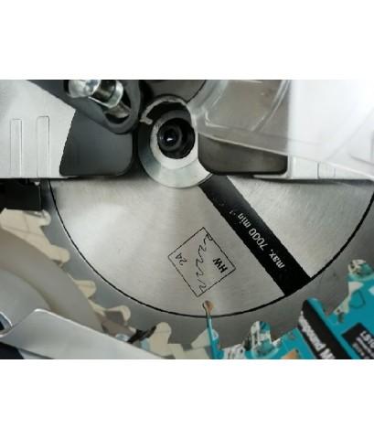 แท่นตัดองศา8นิ้ว HM80L SCHEPPACH