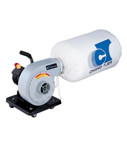 PORTABLE 1HP DUST COLLECTOR - UB-50P