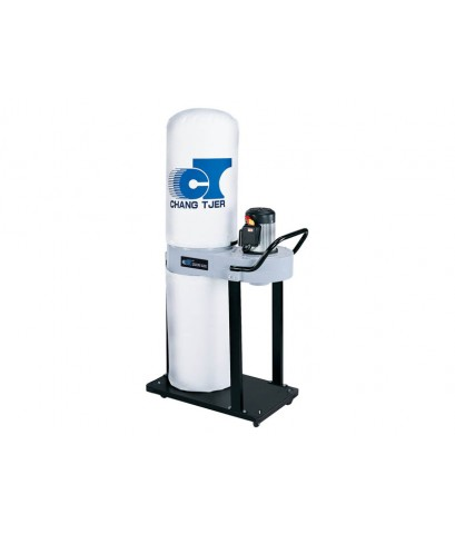 PORTABLE 1HP DUST COLLECTOR - UB-65