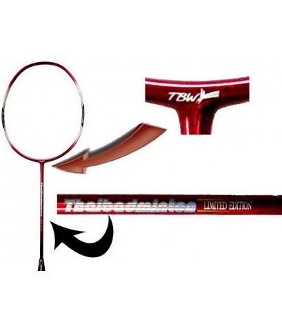 Thaibadminton Limited Edition Racket by Benseni   สินค้า