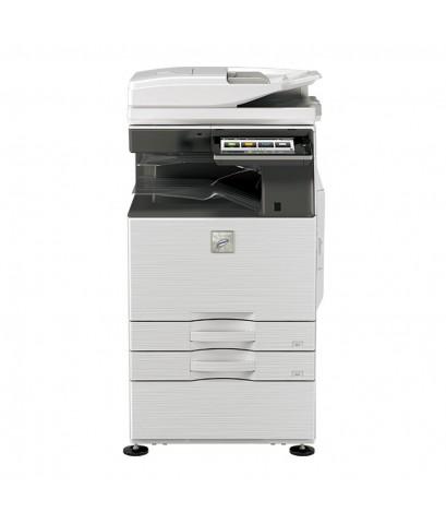 เครื่องถ่ายเอกสาร ดิจิตอลมัลติฟังก์ชั่น ขาว-ดำ MX-M4050 สเป็คราชการ 40 แผ่น