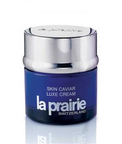 Pre-order : -35 La Prairie Skin Caviar Luxe Cream 1.7 oz/50 ml.