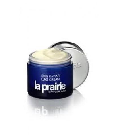 Tester : La Prairie Skin Caviar Luxe Cream 5ml.