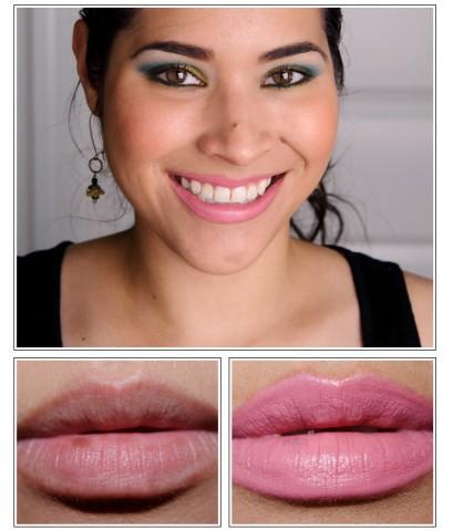 Pre-order : M.A.C Matte Lipstick ~ สี Please me