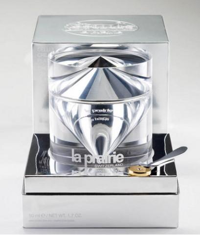 Pre-order : -35 La Prairie Cellular Cream Platinum Rare 50ml.