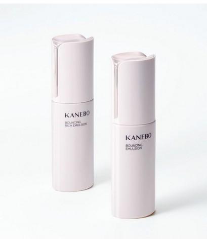 Pre-order : -25 Kanebo BOUNCING RICH EMULSION 100ml. สำหรับผิวแห้ง