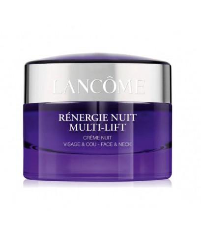 Pre-order : -30 Lancome Rénergie Nuit Multi-Lift Redefining Lifting Night Cream 50ml.