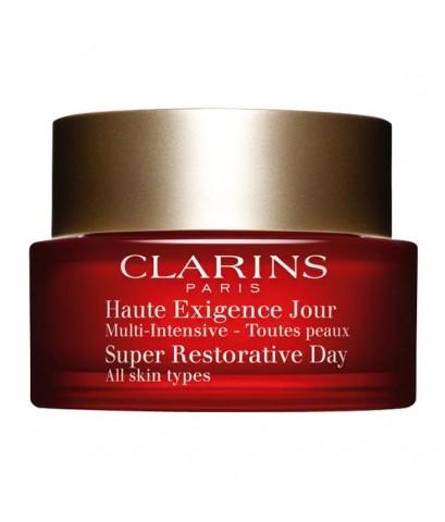 Pre-order : -30 CLARINS Super Restorative Day Cream 50ml.