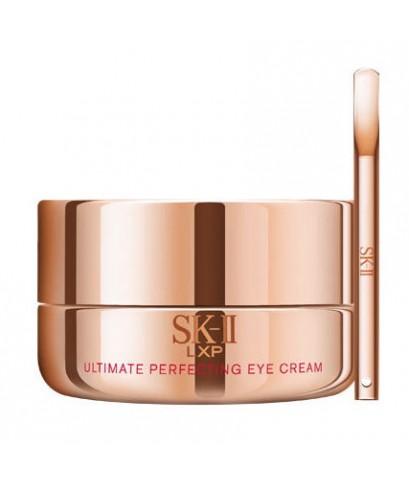 Pre-order : ลด 30 เปอร์ SK-II LXP Ultimtae Perfecting Eye Cream 15g.