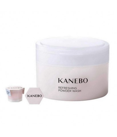 Pre-order : Kanebo REFRESHING POWDER WASH 0.4 ก. × 32 แคปซูล