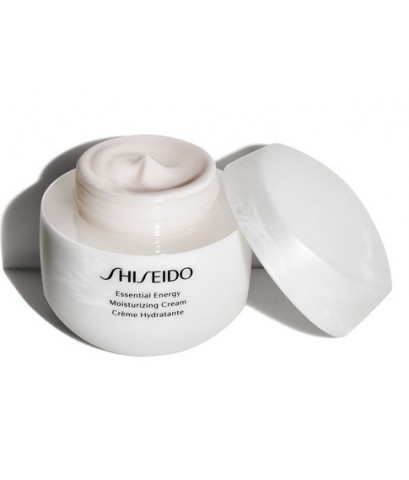 Pre-orer : Shiseido Essential Energy Moisturizing Cream 50ml.