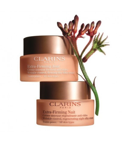 Pre-order : Clarins Extra-Firming Jour Wrinkle Control 50ml.