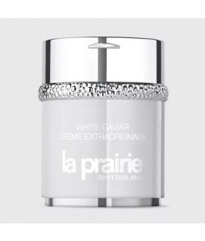 Pre-order : ลด 35 เปอร์ La Prairie White Caviar Creme Extraordinaire 60ml.