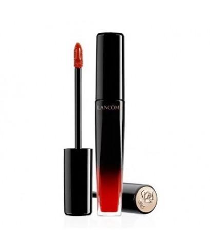 *ลด 57 เปอร์* Lancome L\'absolu Lacquer 8ml. ~ no.142 Brave Lips ขนาดปกติ No box