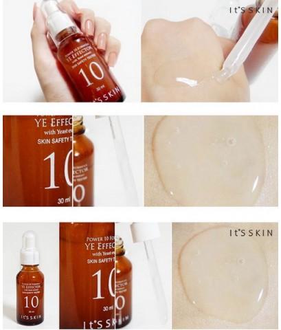 *พร้อมส่ง* It\'s Skin Power 10 Formula YE Effector 30ml.