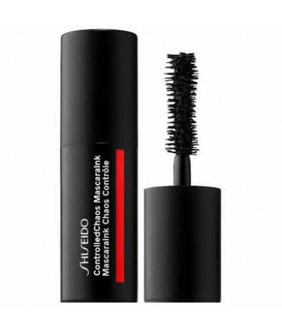 Tester : Shiseido ControlledChaos MascaraInk 4ml.