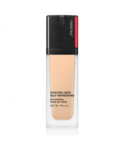 Pre-order : Shiseido Synchro Skin Self-Refreshing Foundation SPF35 PA++++ 30ml.