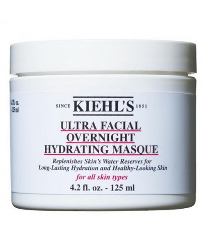 Pre-order : KIEHL\'S Ultra Facial Overnight Hydrating Masque 125ml.