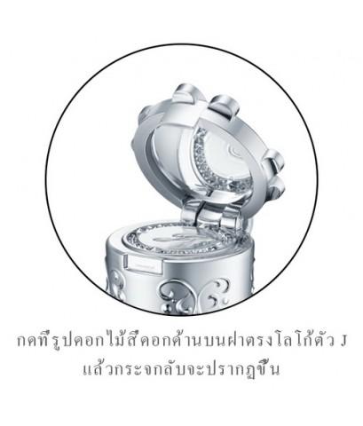 Pre-order : JILL STUART Lip Blossom Velvet - 01 romantic camellia