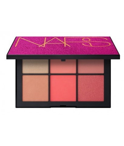 *พร้อมส่ง..Limited Edition* NARS Free Lover Cheek Palette