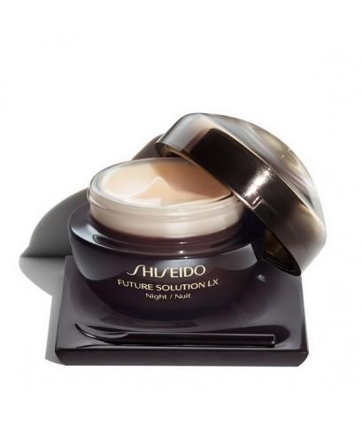 Pre-order : -30 Shiseido Future Solution LX Total Regenerating Cream E 50ml.