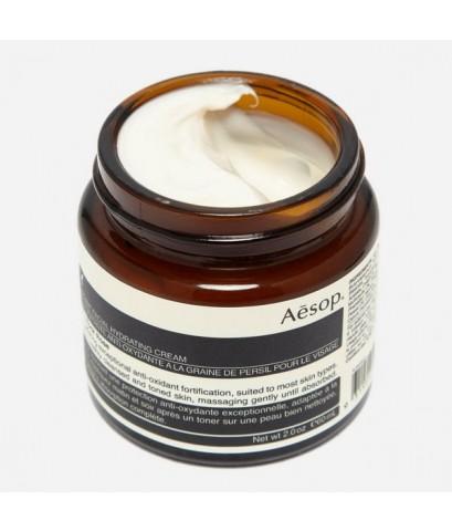Pre-order : AESOP Parsley Seed Anti-Oxidant Facial Hydrating Cream 60ml.