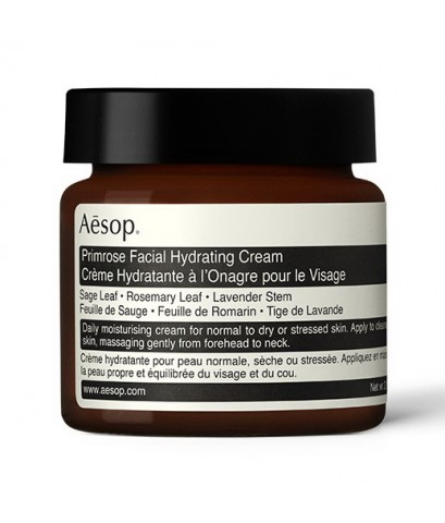 Pre-order : AESOP Primrose Facial Hydrating Cream 60ml.