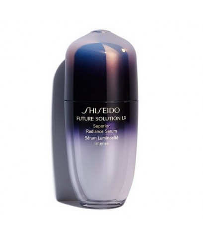 *ลด 65 เปอร์* Shiseido Future Solution LX Superior Radiance Serum 30ml.