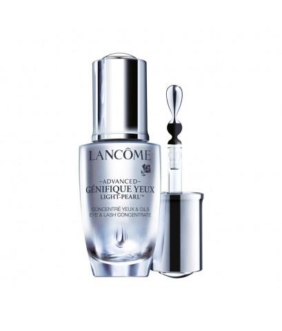 Pre-order : Lancome GÉNIFIQUE Yeux Light-Pearl and Lash Concentrate 20ml.