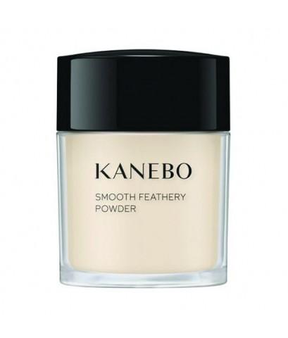 Pre-order : Kanebo SMOOTH FEATHERY POWDER 18g. แป้งพร้อมตลับ