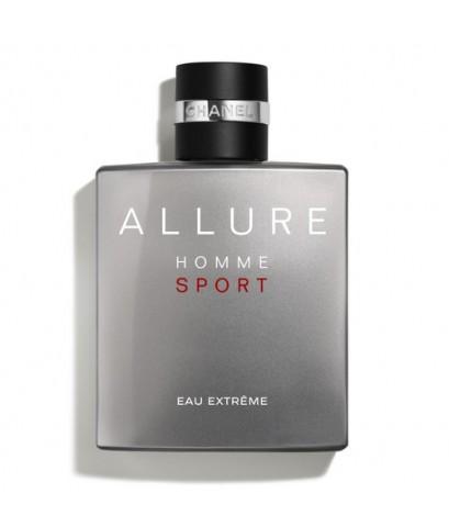 Tester : Chanel ALLURE HOMME SPORT EAU EXTRÊME EDP 1.5ml.