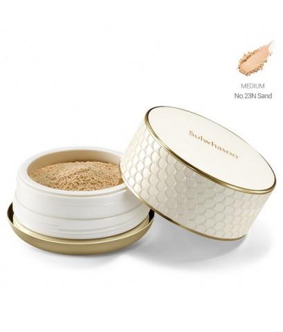 Pre-order : Sulwhasoo perfecting powder 20g.  NO.23-Sand สำหรับสีผิวกลาง ๆ