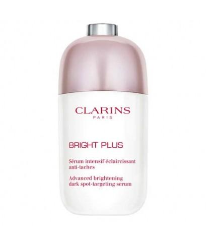*พร้อมส่ง* Clarins Bright Plus Advance brightening dark spot - targeting serum 50ml.