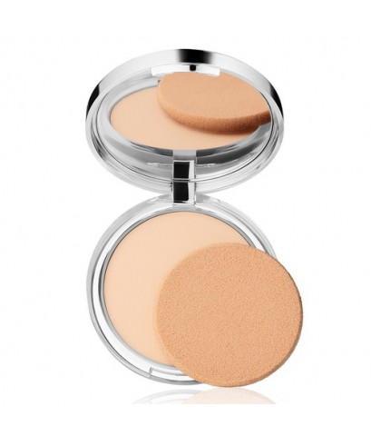 Pre-order : -30 Clinique Stay-Matte Sheer Pressed Powder 7.6g. - no.02 stay neutral ผิวสีอ่อน