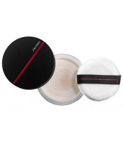 *พร้อมส่ง* SHISEIDO Synchro Skin Invisible Silk Loose Powder 6g. - Matte
